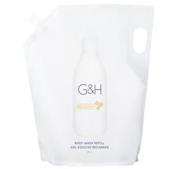 G&H ナリッシュ+ ボディウオッシュ 1.6L つめかえ用