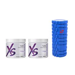 XS Sports Nutrition トレーニング チャレンジ セット