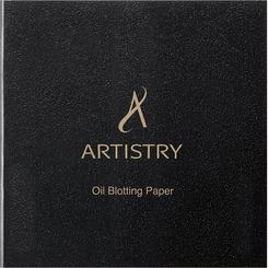 アーティストリー オイルブロッティングペーパー(あぶらとり紙)