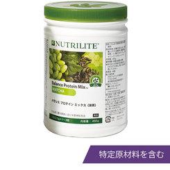 ニュートリライト バランス プロテイン ミックス(抹茶)