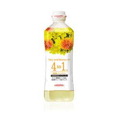 【10円基金対象】エサンテ 4 to 1 脂肪酸バランスオイル
