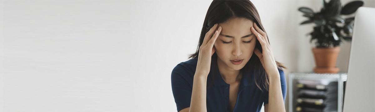 偏頭痛に効くサプリメント