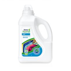 アムウェイ ホーム SA8 柔軟仕上げ剤配合 液体洗濯用洗剤 4L