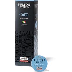 【10円基金対象】フルトン ストリート カプセル レギュラーコーヒー (10個入り)