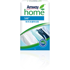 アムウェイ ホーム SA8 粉末洗濯用洗剤 3kg