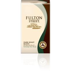 フルトン ストリート ダークロースト ブレンド コーヒー