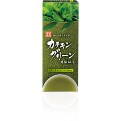 【10円基金対象】12ヶ月の食卓 カテキングリーン健康緑茶 内容量:1箱(1g×40袋)