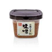 【10円基金対象】12ヶ月の食卓 玄米味噌
