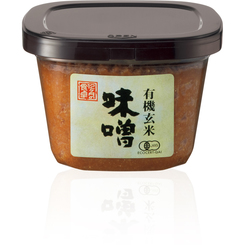 12ヶ月の食卓 玄米味噌