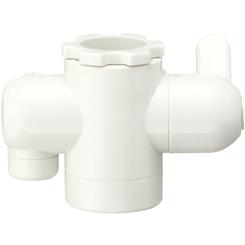 eSpring 浄水器用切り換えバルブ