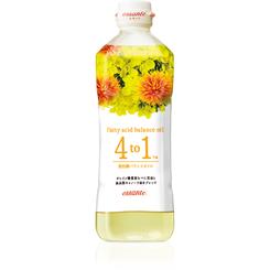 エサンテ 4 to 1 脂肪酸バランスオイル