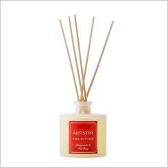アーティストリー リードディフューザー 香り:ザクロ&レッドベリー