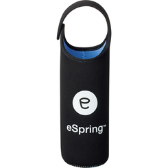 eSpring ケータイマグボトル用ホルダー (ブラック)