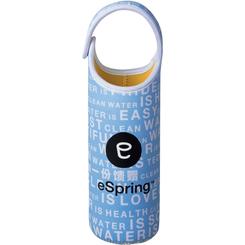 eSpring ケータイマグボトル用ホルダー (eSpring ブルー)