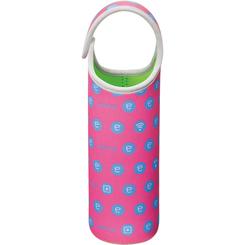 eSpring ケータイマグボトル用ホルダー 初回限定デザイン (水玉ピンク)