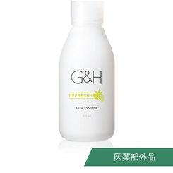 G&H リフレッシュ+ バスエッセンス