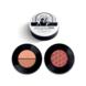 アーティストリー スタジオ シャンハイ エディション ソフト アンド シルキー アイ アンド チーク ポップ トリオ カラー:ヌード